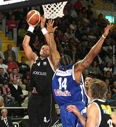 Basketball benfica