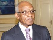 Miguel Trovoada é o novo representante da ONU na Guiné-Bissau