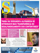 Highlights of A Semana printed edition nº 1153