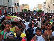 Cape Verde among top 10 African countries with highest percentage of population in urban areas