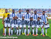 Cabo Verde perde em Moçambique