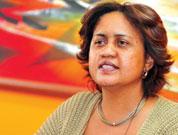 Expomar: Leonesa Fortes diz que sector marítimo tem espaço para avançar