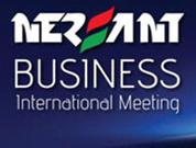 Cabo Verde está no Nersant Business em Santarém