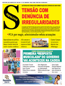 Highlights of A Semana printed edition nº 1169