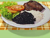 Cabo Verde é o terceiro país do mundo que consome mais comida saudável