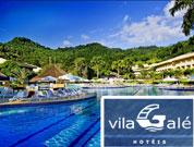 Grupo Vila Galé perspectiva expandir-se para Cabo Verde
