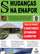 Highlights of A Semana printed edition