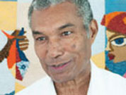 Corsino Fortes wins Cape Verdean Academy of Letters literary award