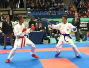 Luxembourg: Karateka of Cape Verdean origin wins third place in Italian competition