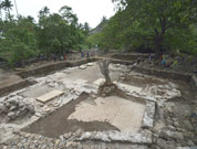 Current World Archeology carries article about church discovered in Cidade Velha