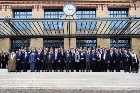 Paris sedia Conferência pela Paz no Oriente Médio, sem Israel