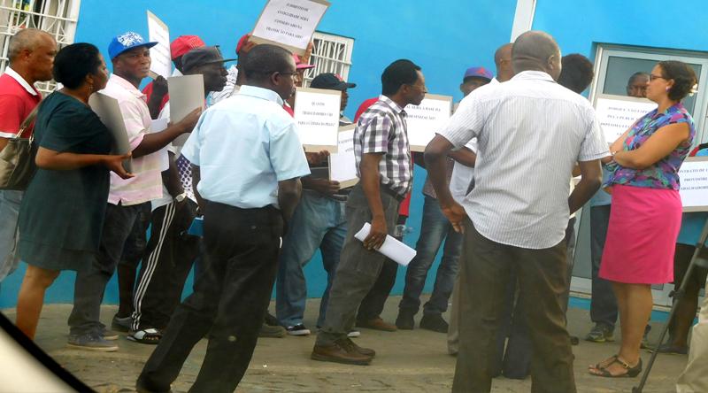 Notícia - OIT condena reforma trabalhista do governo Temer