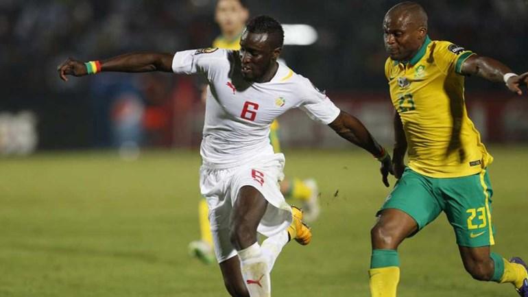 Mundial 2018: FIFA manda repetir África do Sul-Senegal