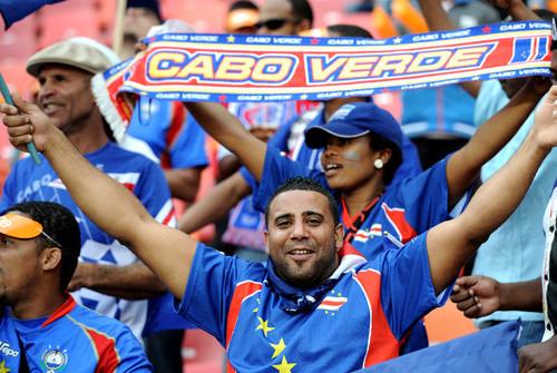 Cabo Verde e Moçambique defrontam-se em Lisboa