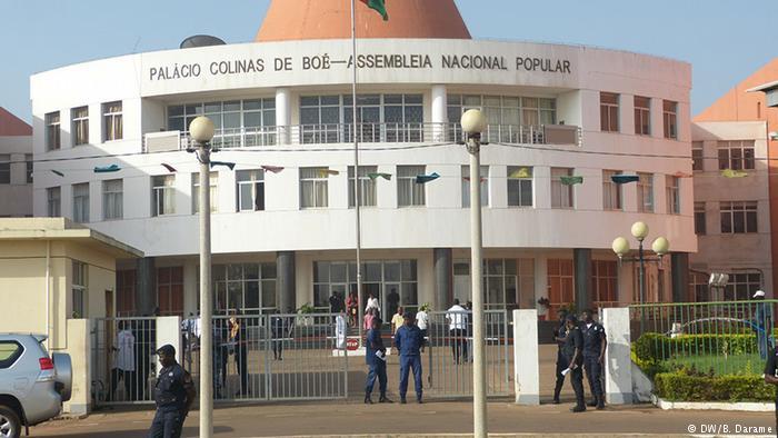 Parlamento da Guiné-Bissau avisa que será impossível realizar eleições legislativas