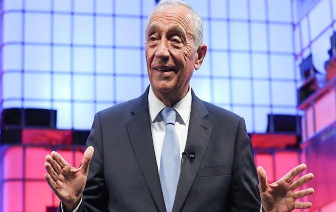 Marcelo anuncia que volta a receber líder do PSD na segunda-feira