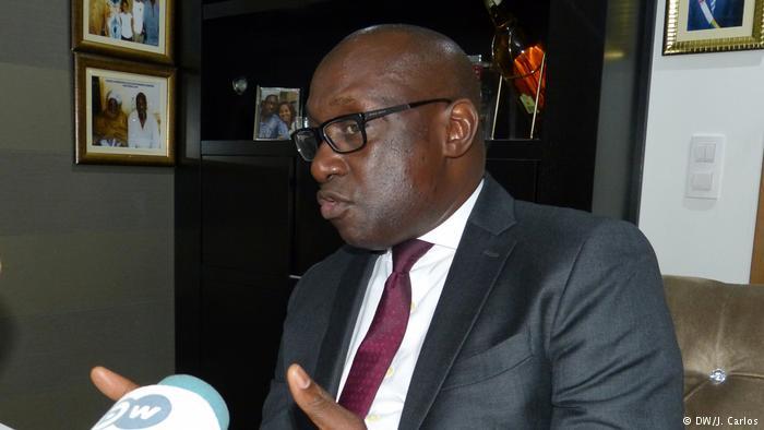 Guiné-Bissau:« Acordo de Conacri é um nado morto», diz líder dos dissidentes do PAIGC