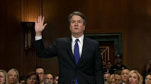 EUA: Kavanaugh confirmado para juiz do Supremo Tribunal