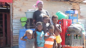 Angola: 'Direitos Humanos' é elevado a assunto da Defesa e Segurança do país