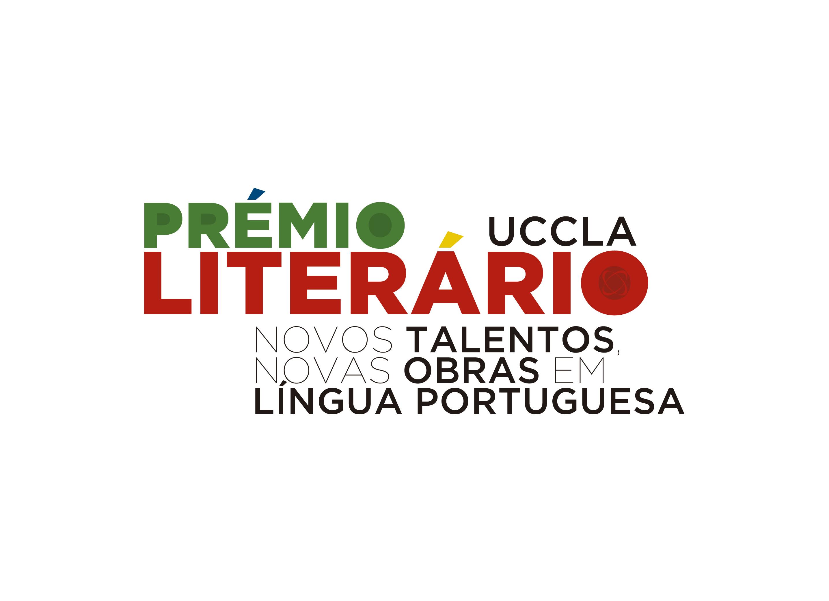5ª Edição do Prémio Literário UCCLA - Novos Talentos, Novas Obras em Língua Portuguesa