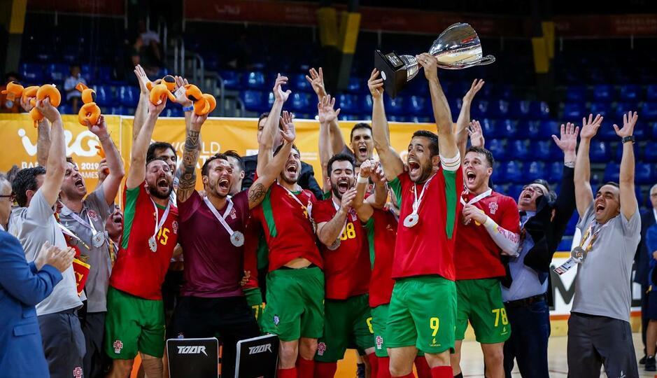 Resultado de imagem para portugal campeao mundial hoquei