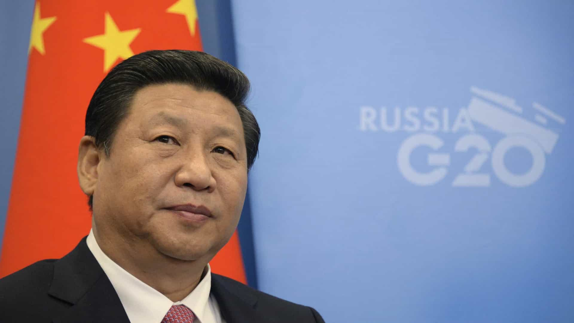 China: Xi Jiping adverte que