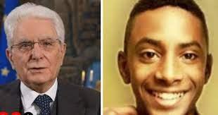 Itália : Tabanka Onlus cria bolsa de estudo Willy Monteiro, PR confere medalha de ouro em homenagem ao jovem