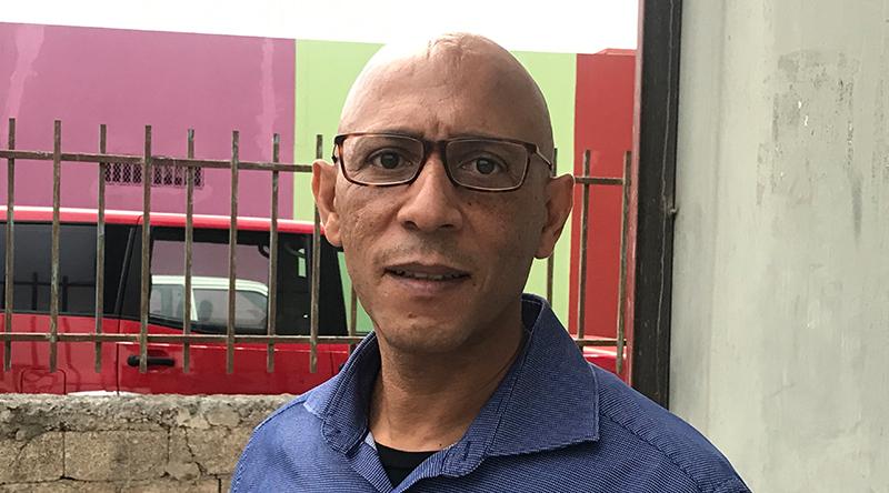 Caso Não-Justiça: Advogado Amadeu Oliveira detido, setores da sociedade revoltados com a situação