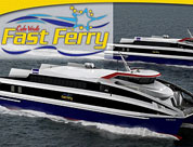 "Second Cabo Verde Fast Ferry vessel to be called ""Liberdadi"""