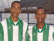 Cabo Verde no torneio da Zona 2 em vólei-de-praia