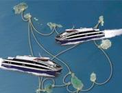 """Navio """"Liberdade"""" já está a caminho de Cabo Verde"""