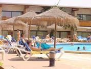 Estabelecimentos hoteleiros receberam 110.281 hóspedes