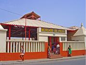 UE financia remodelação dos mercados de São Vicente