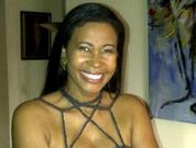 Câmara dos Representantes dos EUA distingue Alzerina Gomes