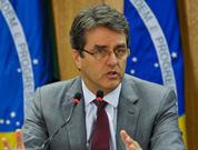 Brasil espera apoio da CPLP à candidatura para a direcção-geral da OMC