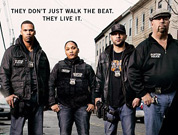 Cape Verdeans star in police reality show in US