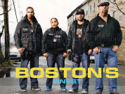 Reality show featuring Cape Verdean cops in second season on TNT and CNN