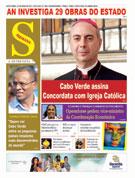 Destaques do Jornal A Semana 1098