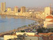 Angola prestes a ser graduada como país de rendimento médio