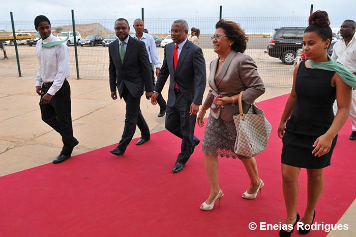 primeiro di u00e1rio caboverdiano em linha